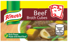 Load image into Gallery viewer, Knorr Cubes Beef (Assorted Sizes)