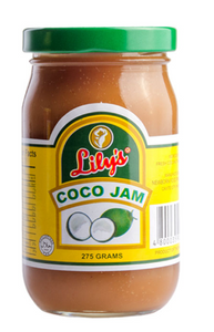 Lily's Coco Jam (Assorted Sizes)