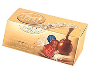 Lindt Assorted Chocolate 37g