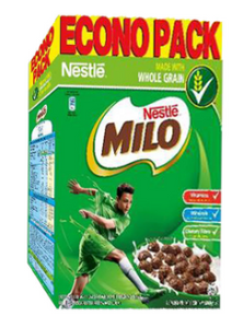 Milo Cereal Balls (Assorted Sizes)