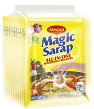 Load image into Gallery viewer, Maggi Magic Sarap (Assorted Sizes)