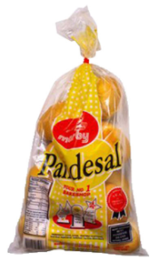 Marby Pandesal 400g