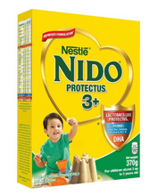 Load image into Gallery viewer, Nido 3+ Powdered Milk Drink (Assorted Sizes)