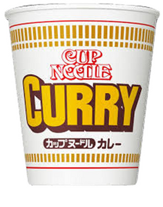 Nissin Cup Noodles (Japan Imported) (Assorted Types)