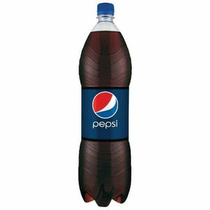 Pepsi Regular (Assorted Sizes)
