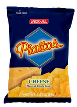 Load image into Gallery viewer, Jack'N Jill Piattos Cheese (Assorted Sizes)