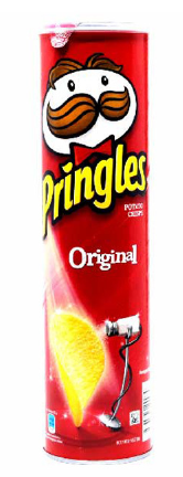 Pringles 147g (Assorted Flavors)
