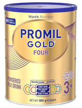 Load image into Gallery viewer, Promil Gold Four Milk (Assorted Sizes)