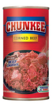 Load image into Gallery viewer, Purefoods Chunkee Corned Beef (Various Sizes)