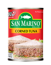 Load image into Gallery viewer, San Marino Corned Tuna (Assorted Sizes)