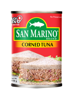 San Marino Corned Tuna (Assorted Sizes)