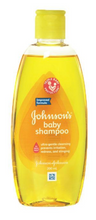 Load image into Gallery viewer, Johnson's Baby Shampoo (Various Sizes)