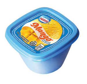 Nestle Classic Mango Ice Cream 100ml