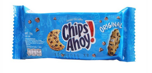 Chips Ahoy Chocolate Chip Cookies Original (Assorted Sizes)