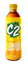 Load image into Gallery viewer, C2 Lemon Green Tea (Assorted Sizes)