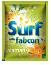 Load image into Gallery viewer, Surf Powdered Detergent Kalamansi (Assorted Sizes)