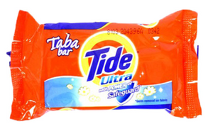 Tide Detergent Bar with Safeguard (Assorted Sizes)