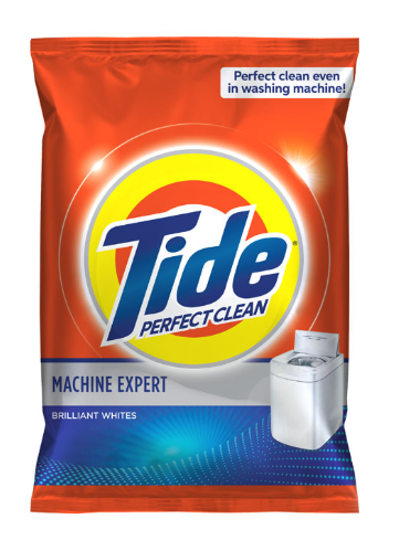 Tide Machine Expert Powder Detergent Brilliant White (Assorted Sizes)