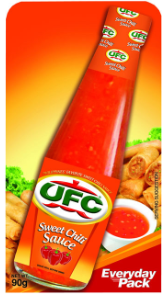UFC Sweet Chili Sauce (Assorted Sizes)