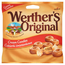 Load image into Gallery viewer, Werthers Original Classic Cream Candies