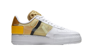 air force 1 type drop