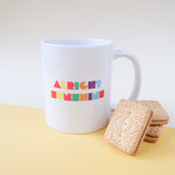 Alright Sunshine! Cheerful Mug