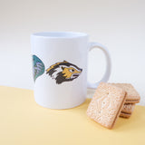 Magical Mascots: House Pride Mug