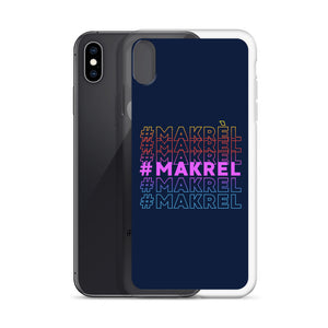 Coque iPhone Makrèl