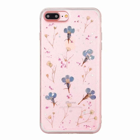 Cover Iphone - Flowers