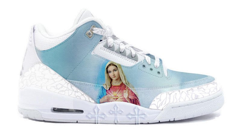 Mother Marys