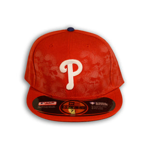 Catacombs Fitted Hat Phillies