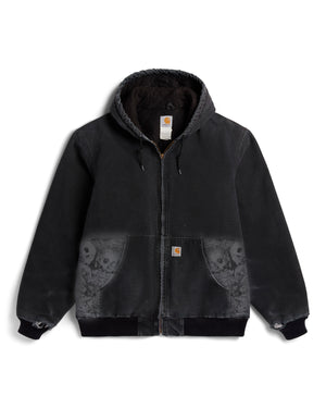 Katakomben Carhartt Hooded Work Jacket