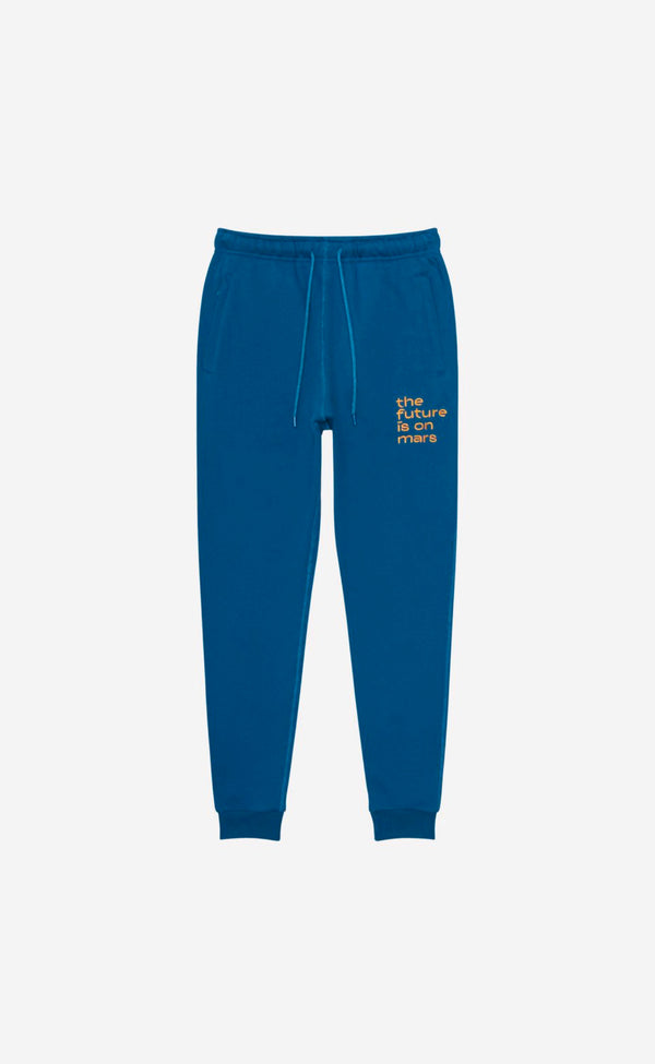 Lunar Jogger Heather Blue