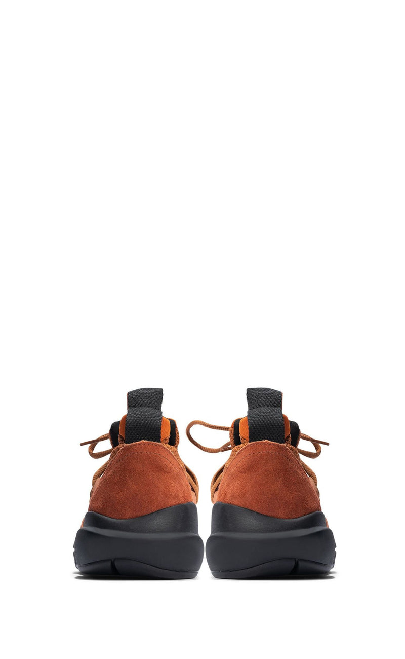 CLOUD STRYK LEATHER BROWN