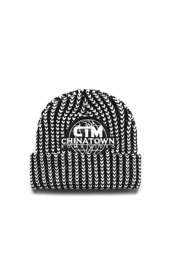 BLACK ENTERTAINMENT BEANIE