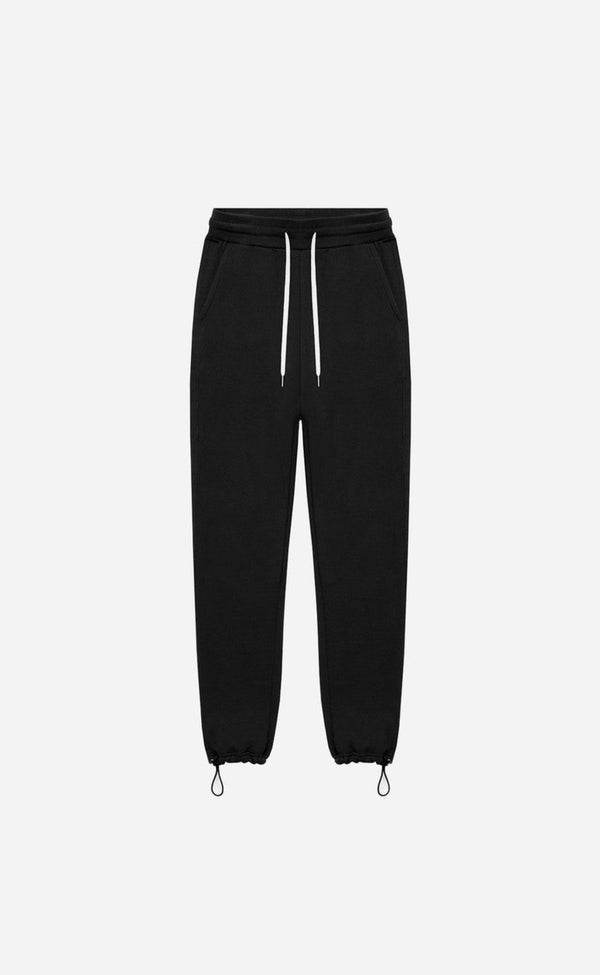 SOCHI SWEATPANTS BLACK