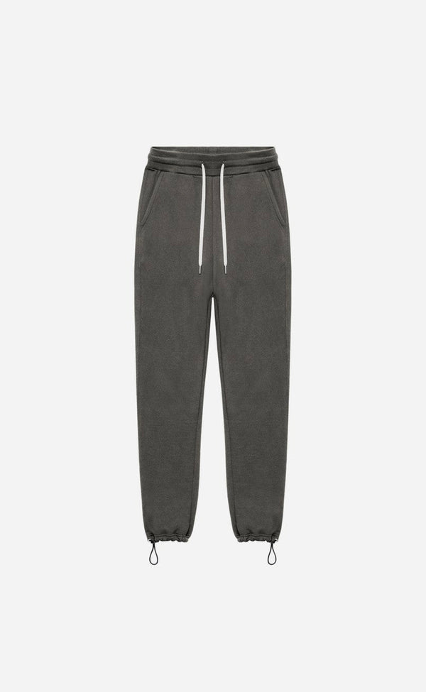 SOCHI SWEATPANTS CHARCOAL