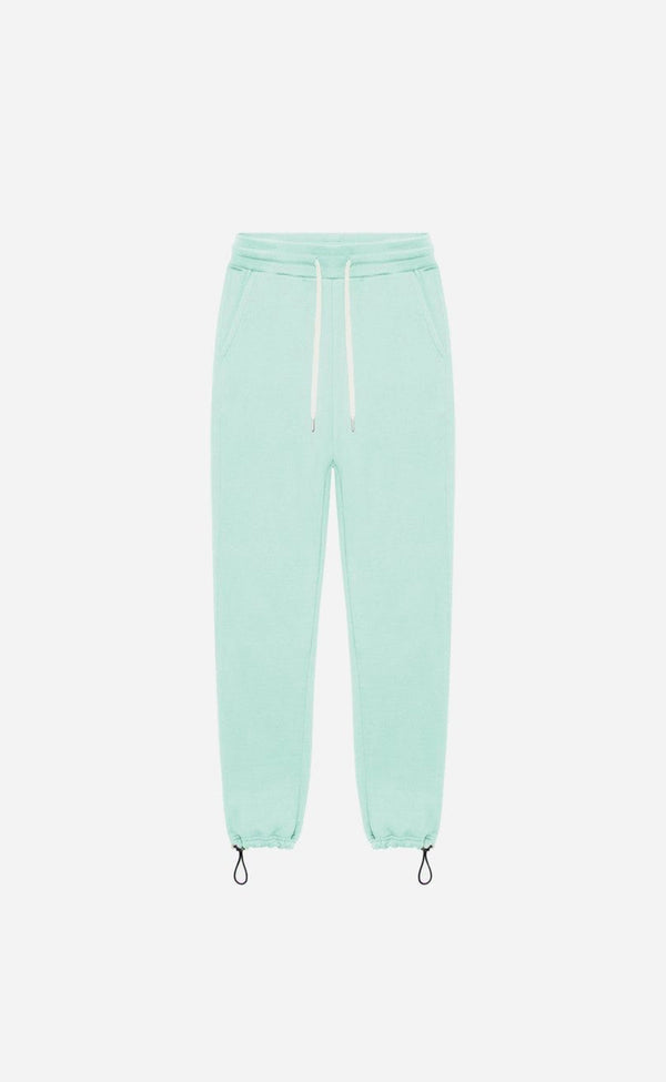 SOCHI SWEATPANTS MINT