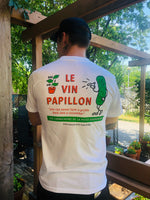 Load image into Gallery viewer, Vin Papillon Pickle T-Shirt