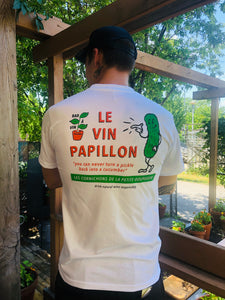 Vin Papillon Pickle T-Shirt