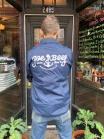 Load image into Gallery viewer, Joe Beef Coach Jacket