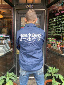 Joe Beef Coach Jacket