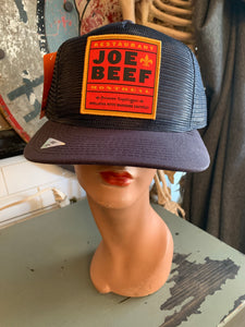Joe Beef All Mesh Cap