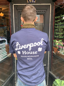 Liverpool House Shamrock Shirt