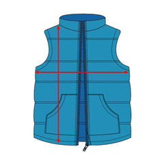 French Soda Vest 3