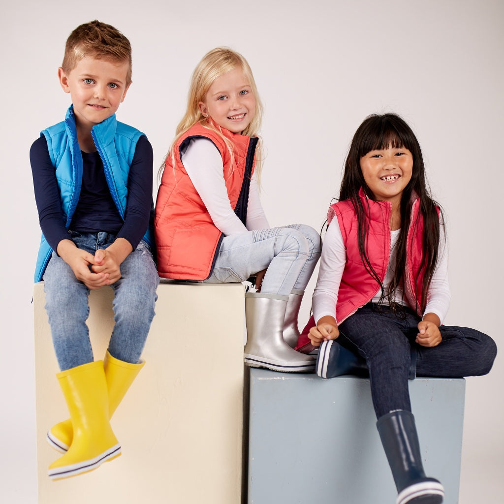 Vests for kids Australia