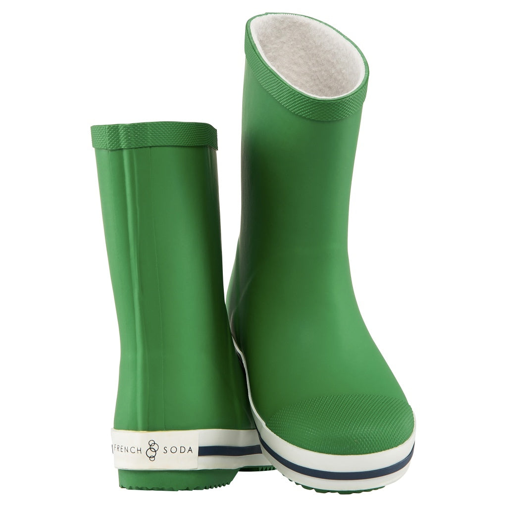 Natural Rubber Gumboot Children