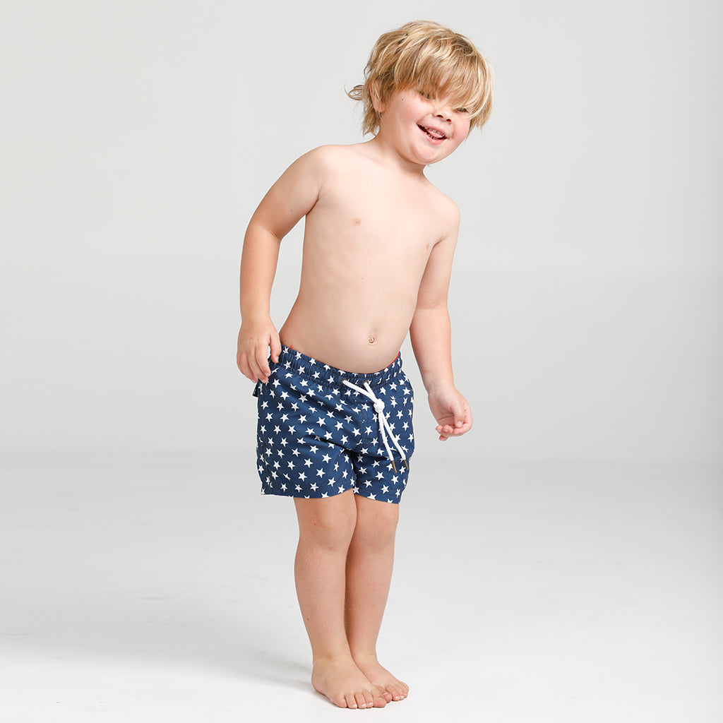 Sorrento Jnr Swim Shorts