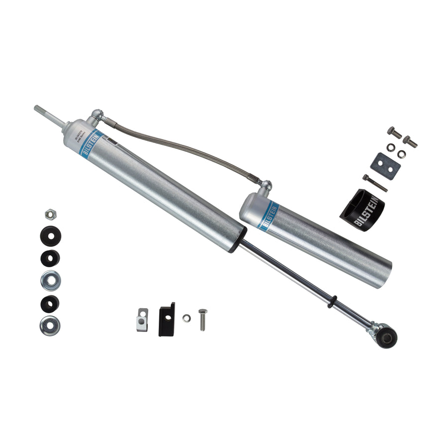 05+ Toyota Tacoma - (Pair) Bilstein 5160 Rear Shocks