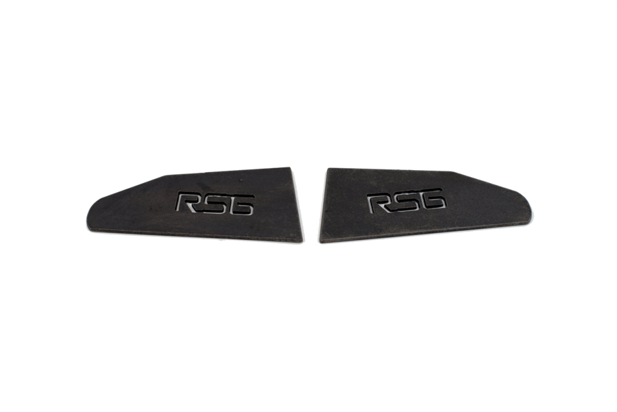 Tacoma RSG Body Mount Chop Kit